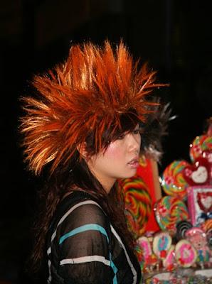 Halloween in Beijing