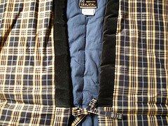 Japanese Hanten Jackets