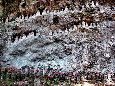Tachikue Gorge Shimane, Japan