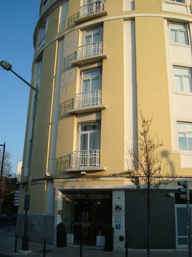 Residencial Princesa Lisbon