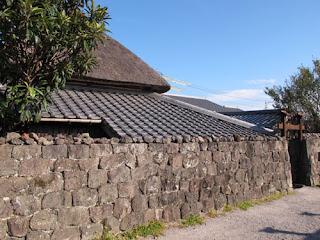 Buke-yashiki Shimabara, Kyushu