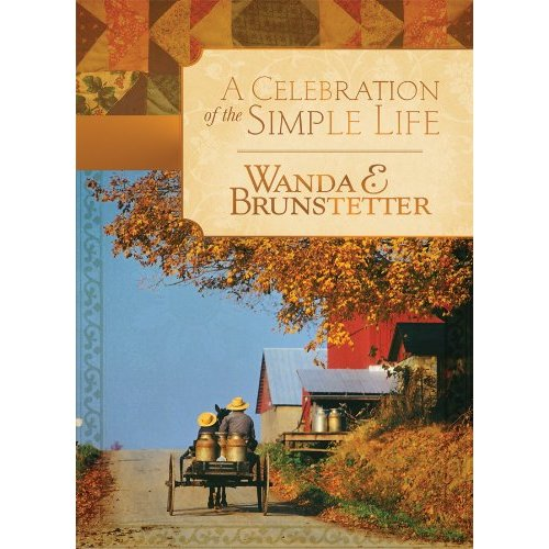 A Celebration of the Simple Life