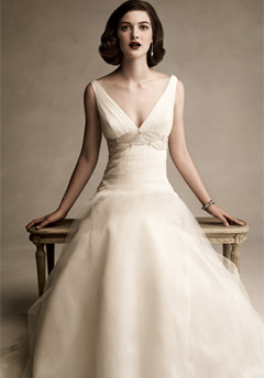 6a5746efc6e9 Wedding Gowns [Archive] - Page 5 - GreekChat.com Forums