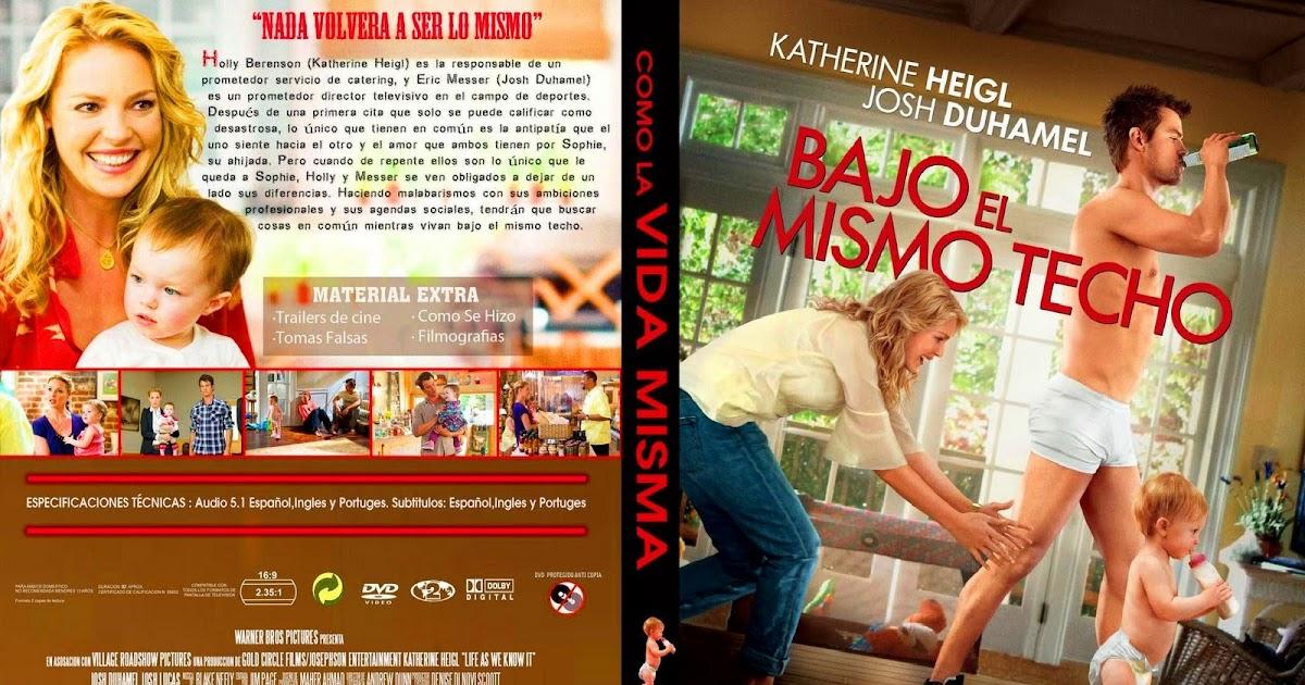 Tienda Del Dvd Bajo El Mismo Techo Life As We Know It