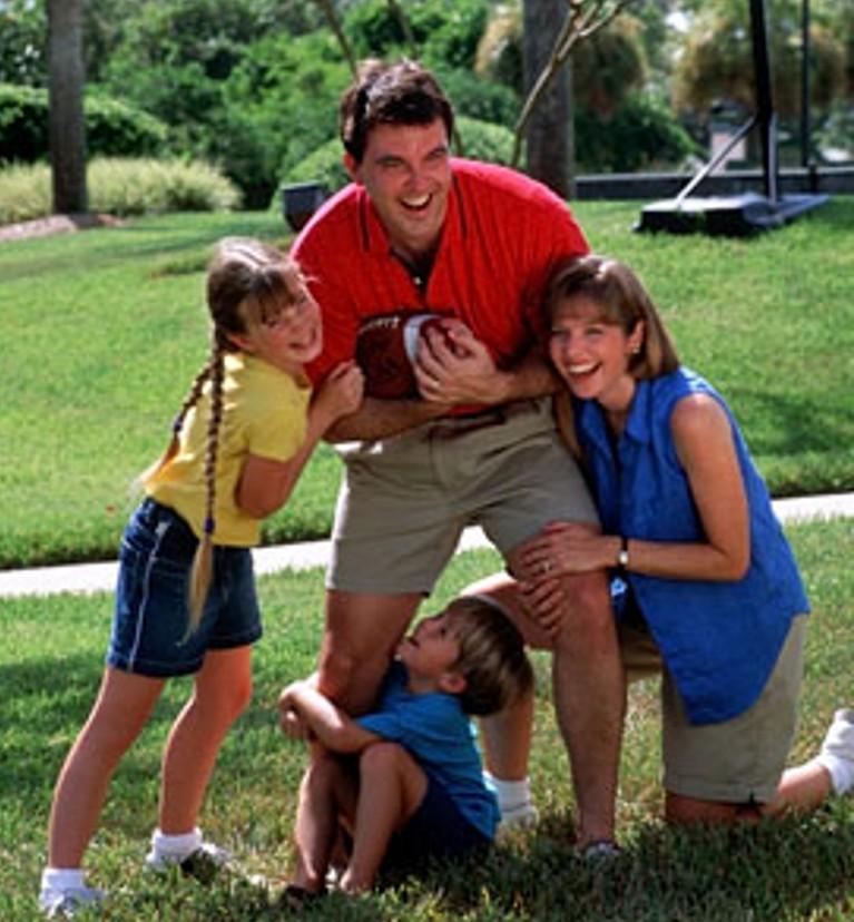 Family Football Game jpgFamily Football