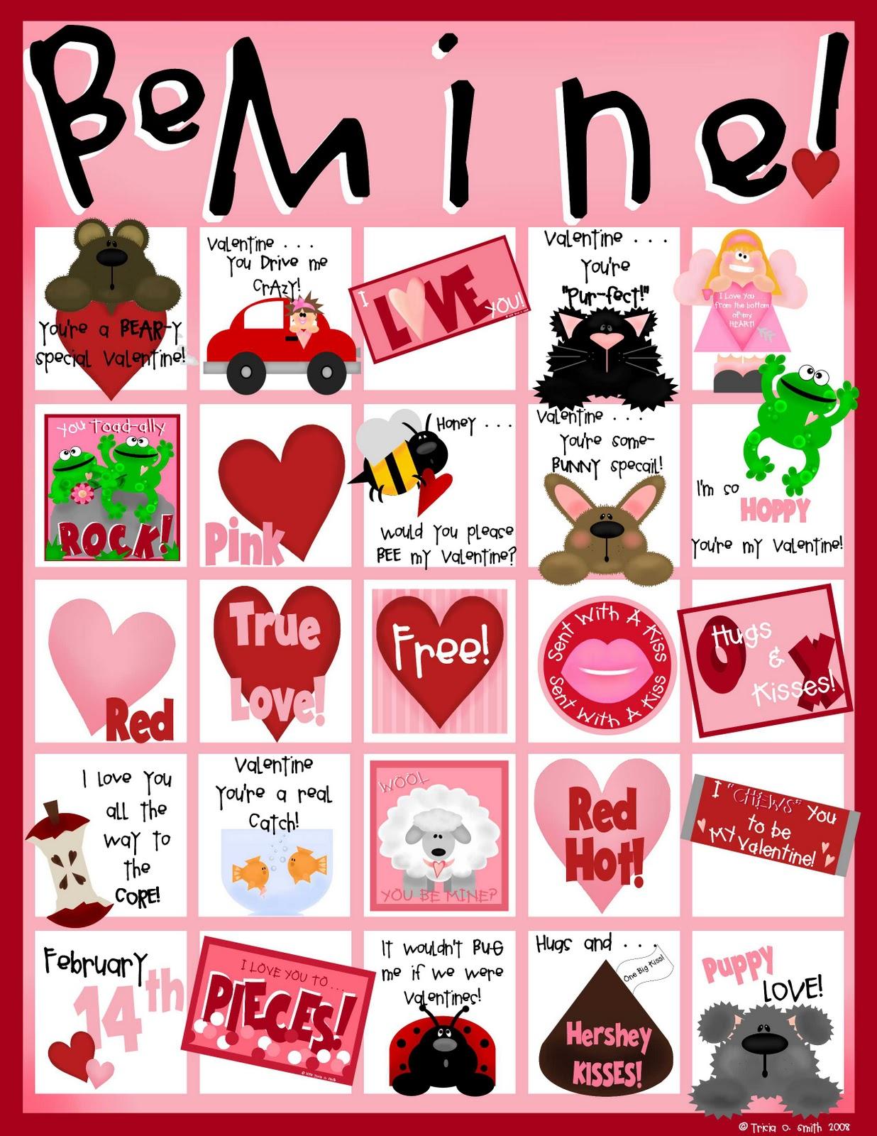 Prepared Not Scared Valentine S Day Games