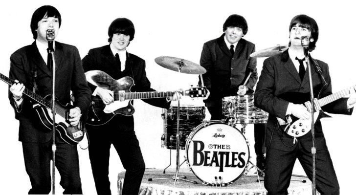 89 The Beatles