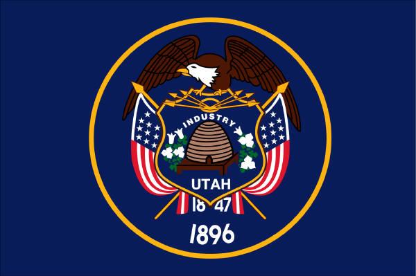 Queen B Buzz: Happy Birthday Utah