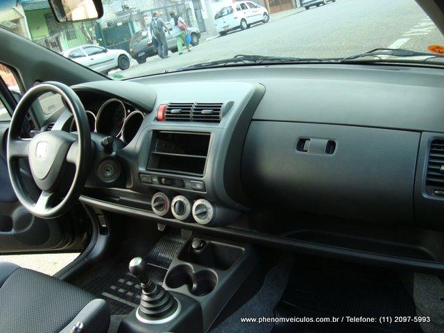 honda fit lx 1 4 2007 mt manual avalia o fotos consumo pre o rh car blog br manual do honda fit 2007 automatico manual do honda fit 2007 automatico