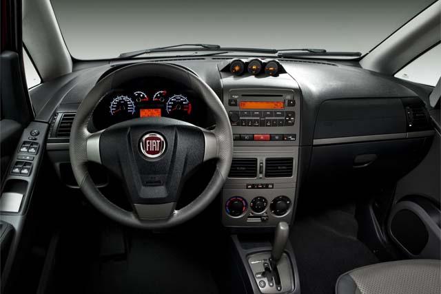 Nova Fiat Idea 2011 Adventure 1 8 16v Permite Um Off