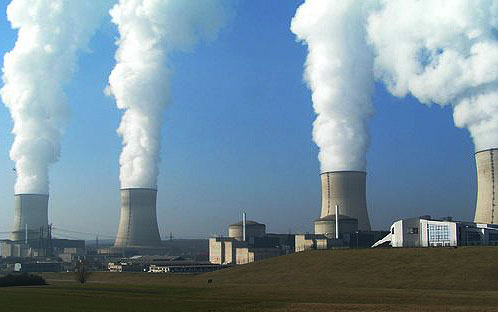 magick river  dec 19 i am not at all surprised that the barisan nasional government has decided to build a nuclear power plant