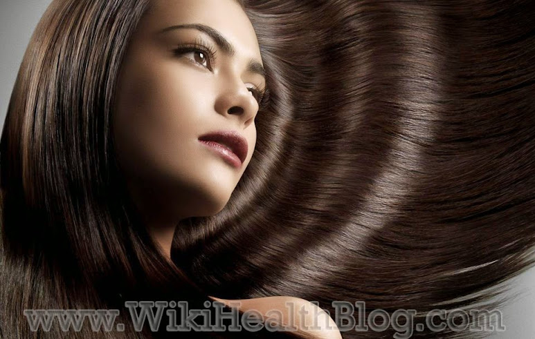Foods that help prevent hair loss : Wiki health blog
