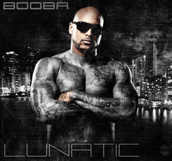 booba lunatic 2010