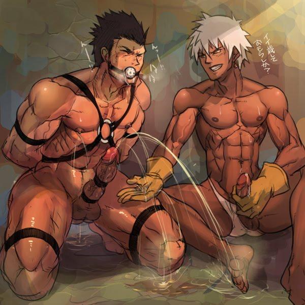 You science. anime sex slaves bdsm necessary words