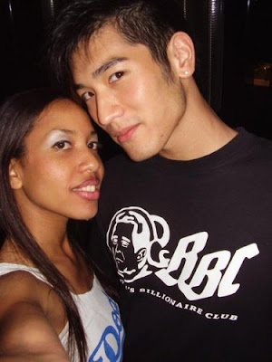Asian men that love black women