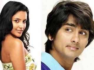 Siddarth and Priya Anand-Putham Pudhu Kadhali