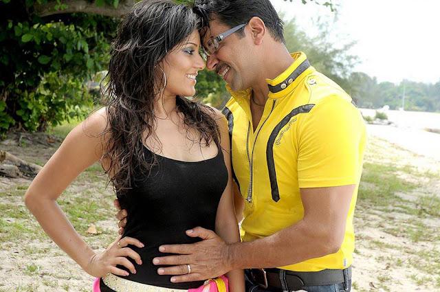 Arjun's Maasi Movie Stills 3