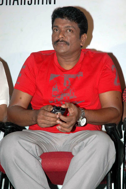 Ramar Tamil Movie Audio Launch stills 5