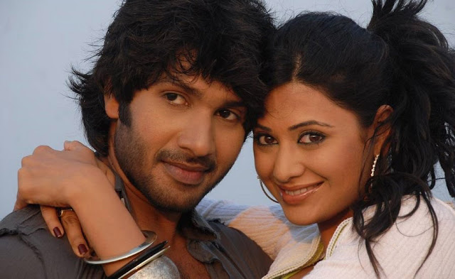Thambi Arjuna Movie Stills 1