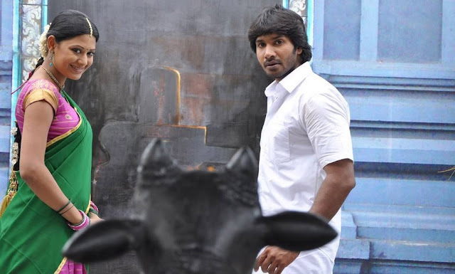 Thambi Arjuna Movie Stills 6