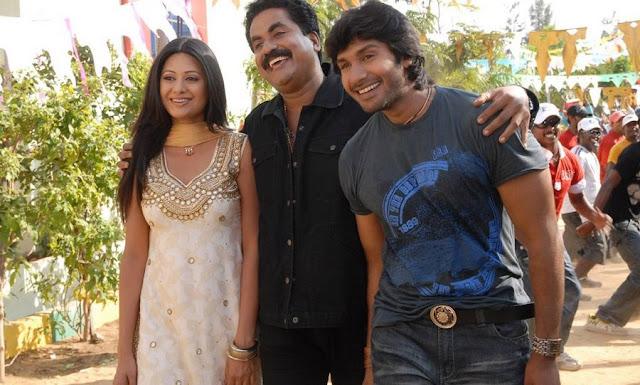 Thambi Arjuna Movie Stills 8