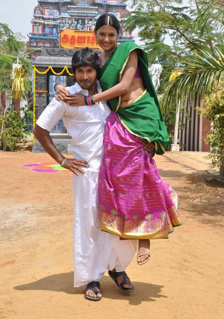 Thambi Arjuna Movie Stills 3