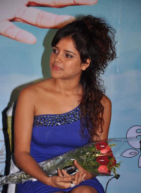 Actress Piaa Still