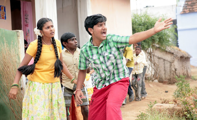 Balu Thambi Manasile Movie