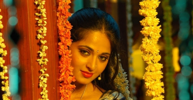 Anushka From Vedam Movie Still 6
