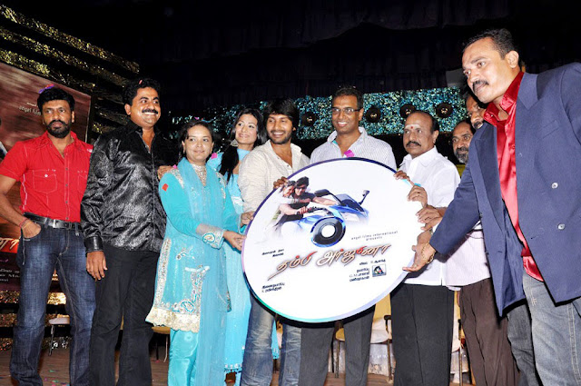 Thambi Arjuna Movie Audio Launch Still 7