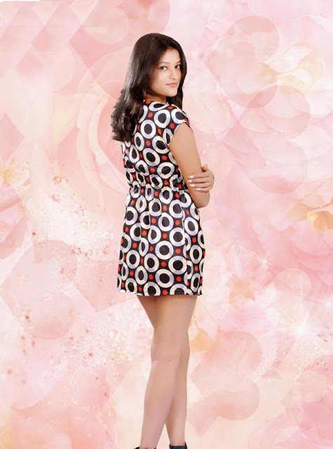 Actress Roopali still 2