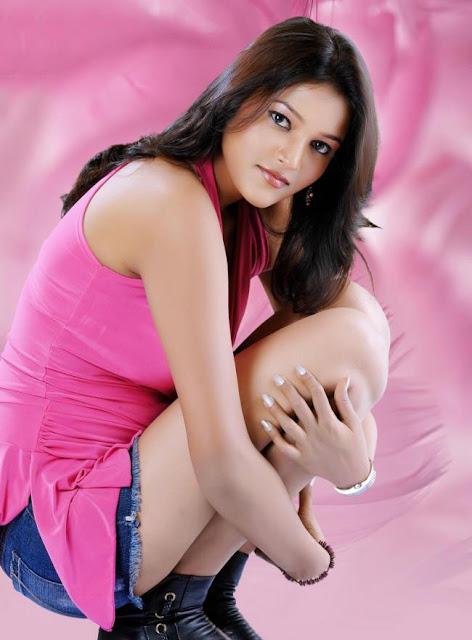 Actress Roopali still 7