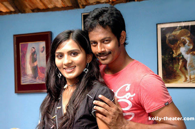 Vaada Poda Movie Stills 9
