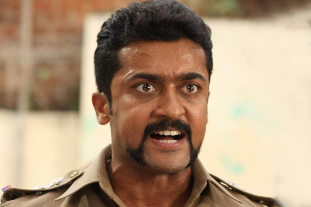 Surya's Singam Movie Stills 1