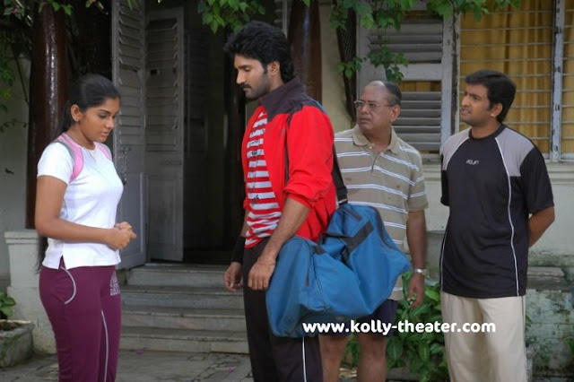 Ayyanar Movie Stills 9