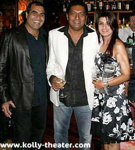 Prakash Raj - Pony Verma Marriage on August 24
