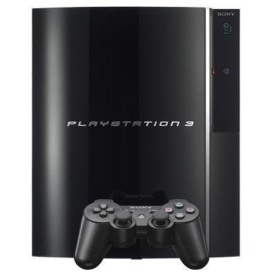 COMO DESMONTAR PLAYSTATION 3