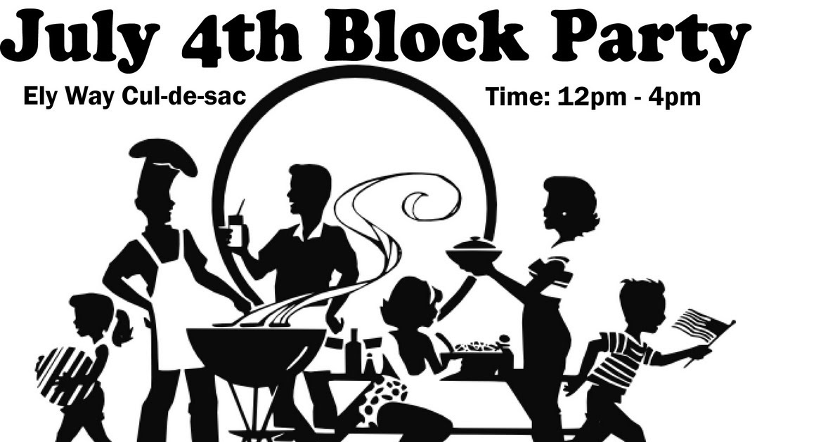 On Our Block: 4th Of July Block Party