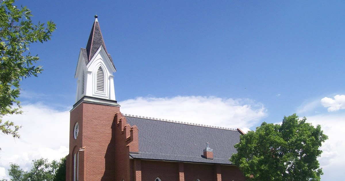 History Minute: 18th Ward Chapel