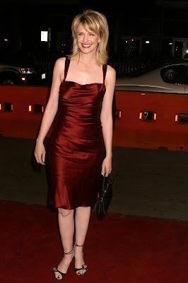 HAlLe Beauty Blog: Kathryn Morris Feet