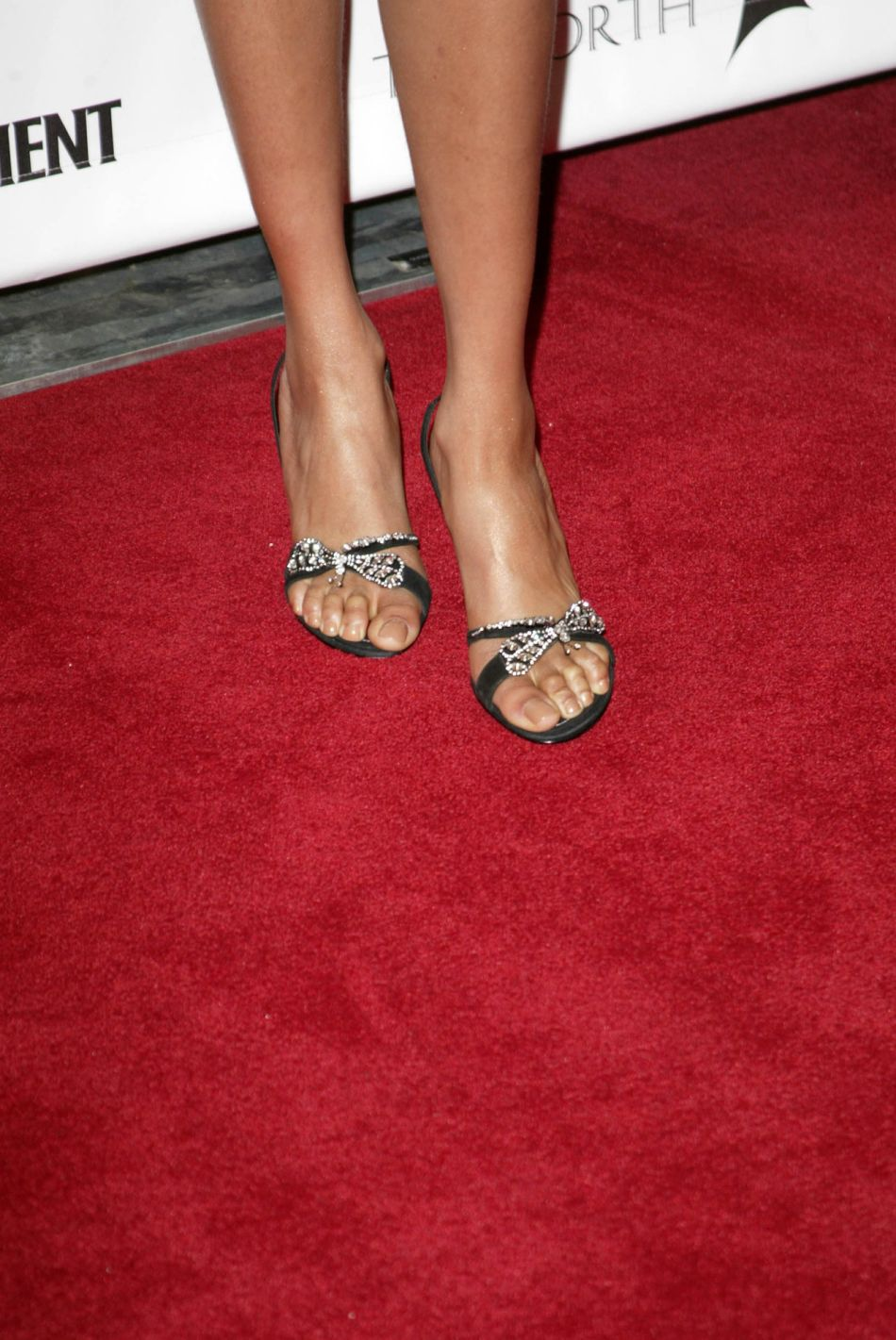 What Size Shoe Is Tyra Banks