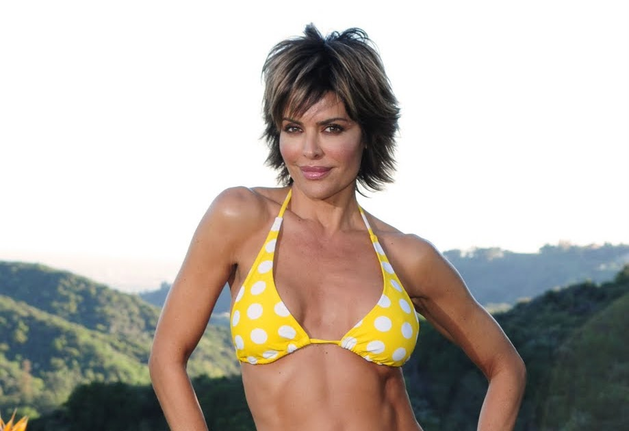 Bigfoot Celebrity: Lisa Rinna Feet