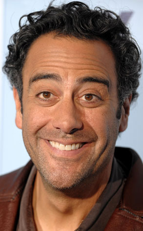 All New Celebrity: Brad Garrett HeightBrad Garrett Height