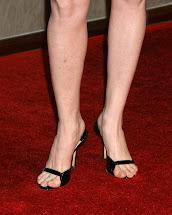 Celebrity Celebritys Olivia Wilde Feet