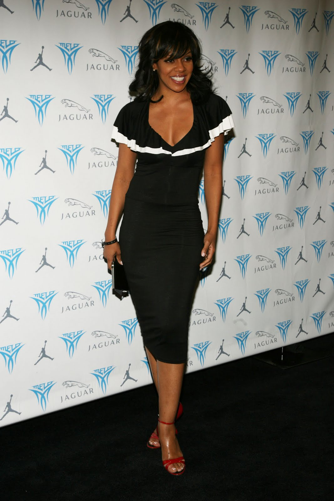 Wendy raquel robinson nude images pity, that