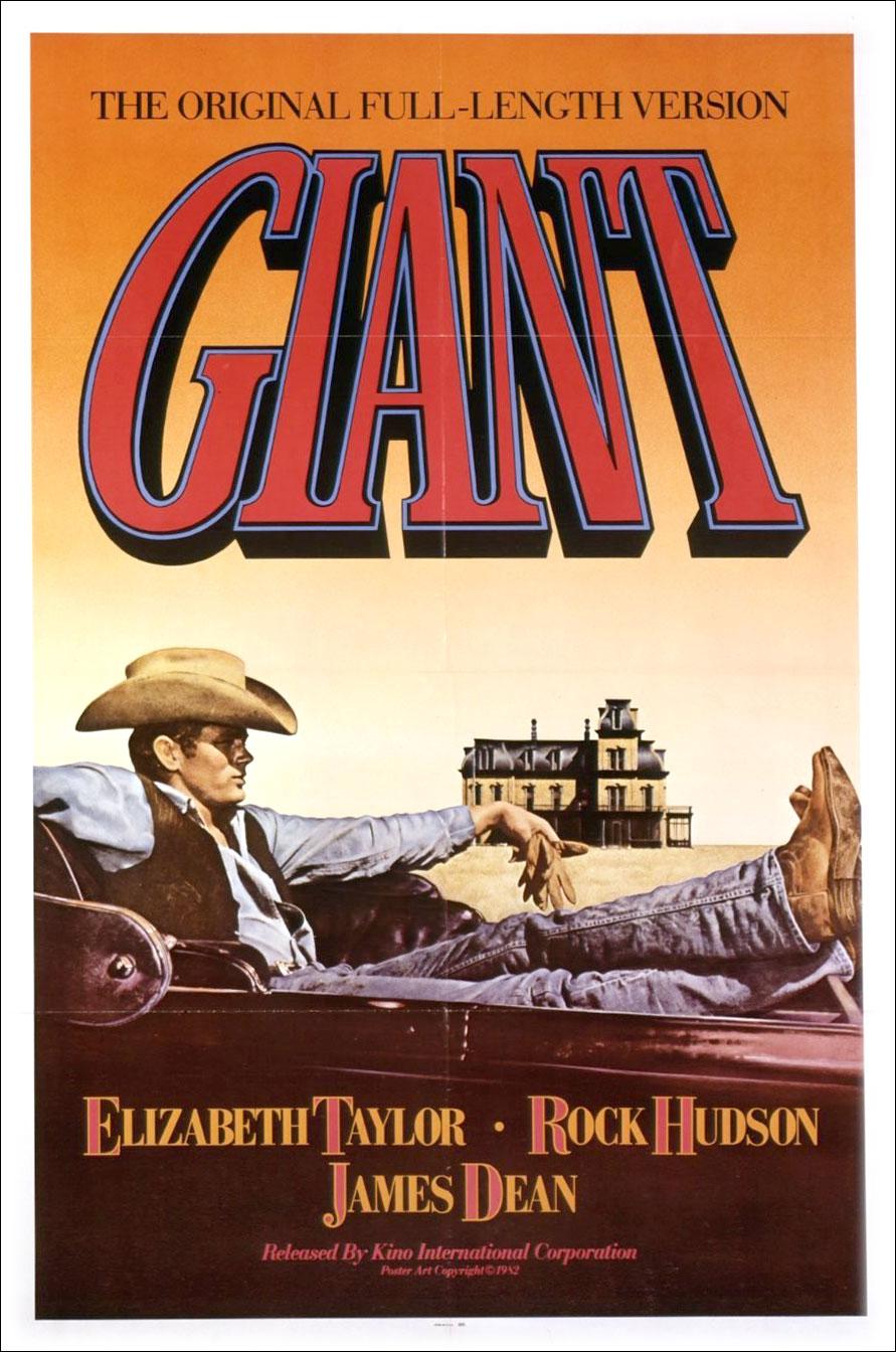 giganten 1956