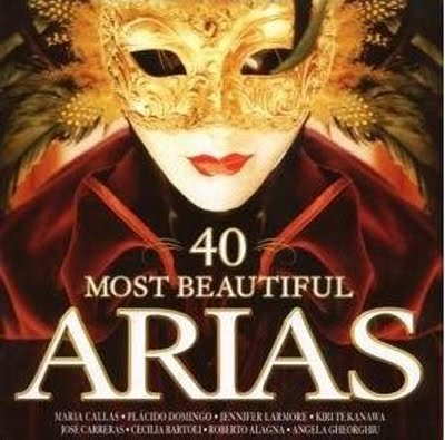 ¿ Most Beautiful Arias ?