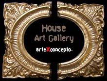 House Art Gallery by Miguel Segura