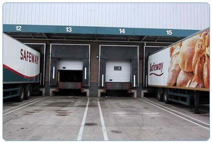 Loading Bay Safety What Are Loading Bays