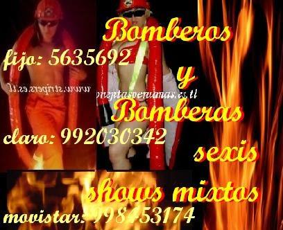 Bailarinas Eroticas 87